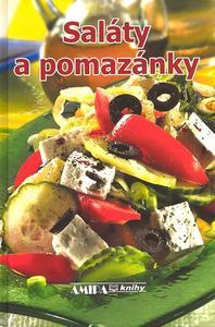 Obrázok Saláty a pomazánky