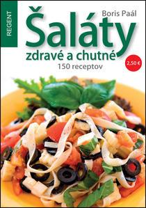 Obrázok Šaláty zdravé a chutné