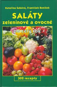Obrázok Saláty zeleninové a ovocné po celý rok