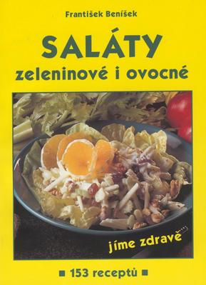 Obrázok Saláty zeleninové i ovocné