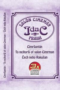 Obrázok Salón Cimrman 3 CD