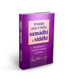 Obrázok Samádhi a siddhi