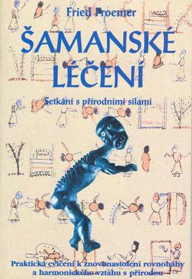 Obrázok Šamanské léčení