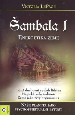 Šambala I Energetika Země
