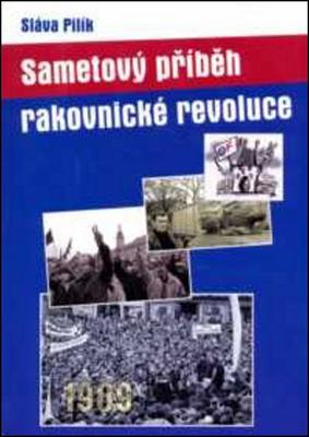 Obrázok Sametový příběh rakovnické revoluce