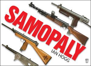 Obrázok Samopaly