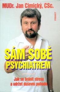 Obrázok Sám sobě psychiatrem