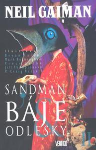 Obrázok Sandman Báje a odlesky II