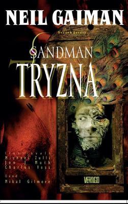 Obrázok Sandman Tryzna