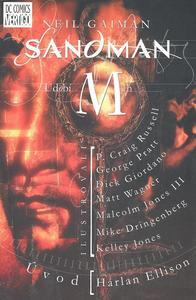 Obrázok Sandman Údobí mlh
