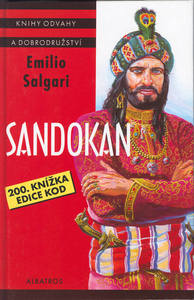 Obrázok Sandokan