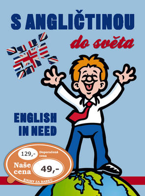 Obrázok S angličtinou do světa
