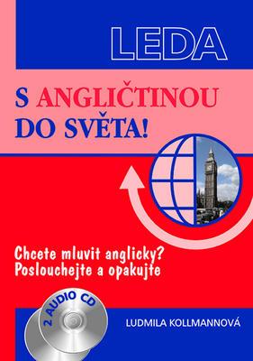 Obrázok S angličtinou do světa ! + 2CD