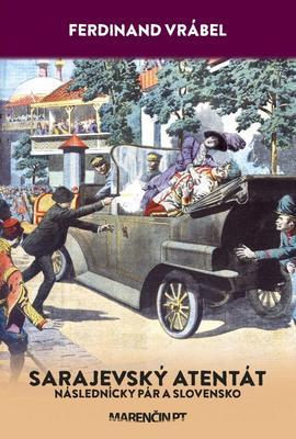 Obrázok Sarajevský atentát