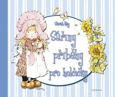 Obrázok Sářiny příběhy pro holčičky