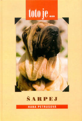 Obrázok Šarpej - toto je.....