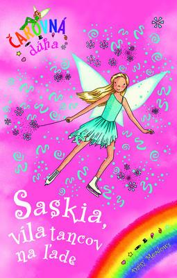 Obrázok Saskia, víla tancov na ľade