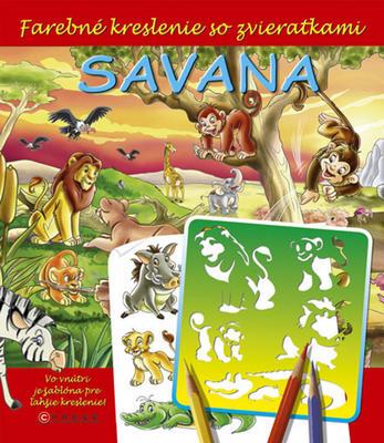 Obrázok Savana