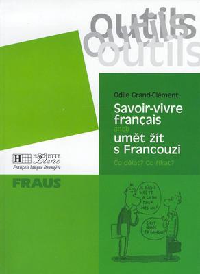 Obrázok Savoir-vivre francais aneb