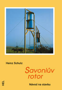 Obrázok Savoniův rotor
