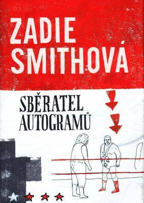 Obrázok Sběratel autogramů