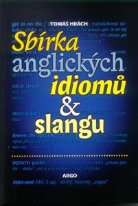 Obrázok Sbírka anglických idiomů a slangu