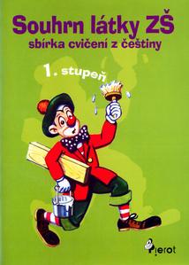 Obrázok Sbírka cvičení z češtiny