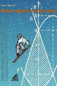 Obrázok Sbírka řešených příkladů pro střední školy s programem pro zobrazení funkcí