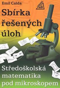 Obrázok Sbírka řešených úloh
