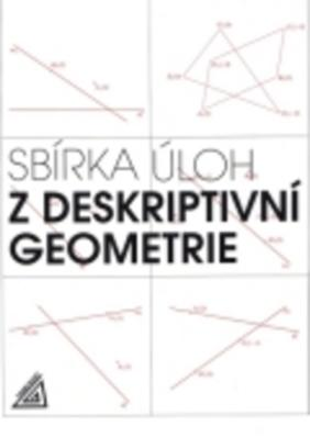 Obrázok Sbírka úloh z deskriptivní geometrie