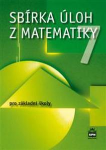 Obrázok Sbírka úloh z matematiky 7 pro základní školy