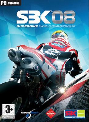 Obrázok SBK 08: Superbike World Championship