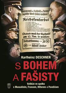Obrázok S Bohem a fašisty