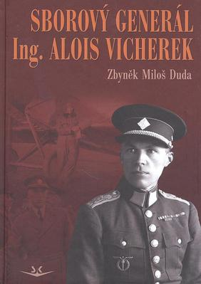 Picture of Sborový generál ing. Alois Vicherek