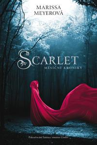 Obrázok Scarlet Měsíční kroniky