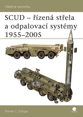 Obrázok SCUD- řízená střela a odpalovací systémy 1955 - 2005