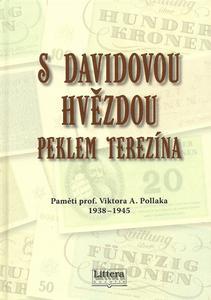 Obrázok S davidovou hvězdou peklem Terezína
