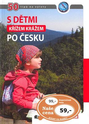 Obrázok S dětmi křížem krážem po Česku