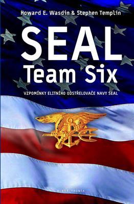Obrázok Seal Team Six