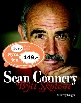 Sean Connery Býti Skotem