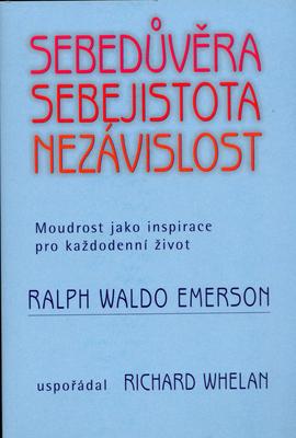 Obrázok Sebedůvěra, sebejistota, nezávislost