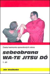 Obrázok Sebeobrana Wa-te jitsu dó