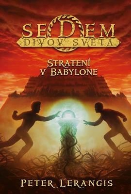 Obrázok Sedem divov sveta Stratení v Babylóne