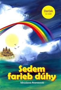 Obrázok Sedem farieb dúhy