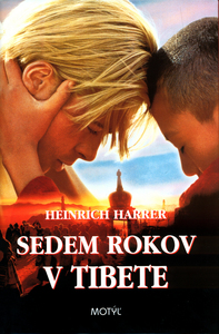 Obrázok Sedem rokov v Tibete