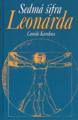 Obrázok Sedmá šifra Leonarda