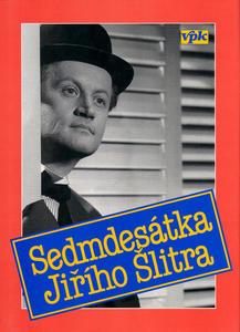 Obrázok Sedmdesátka Jiřího Šlitra