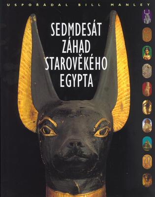Obrázok Sedmdesát záhad starověkého Egypta