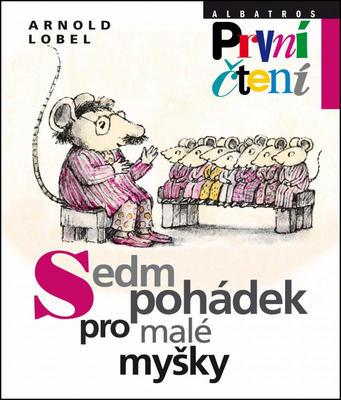 Obrázok Sedm pohádek pro malé myšky