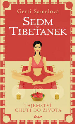 Obrázok Sedm Tibeťanek